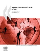 Higher Education to 2030