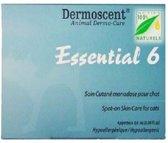 Dermoscent Essential 6 spot-on - Kat