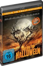 Tales of Halloween - Trick or Treat Edition (Blu-Ray) (import)