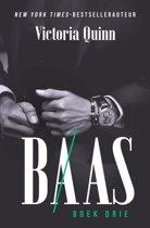 Baas 3 - De liefde is de baas