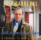 With a song in my heart / Jose Carreras
