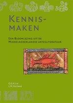 Artesliteratuur in de Nederlanden 6 - Kennis-maken