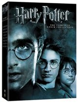Harry Potter: Complete