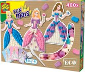 SES Funmais - Prinsessen