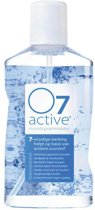 O7 Active - 500 ml - Mondwater