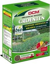 DCM  Bemesting voor groente 1,5kg