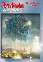 Perry Rhodan-Action 2: Kristallmond-Zyklus