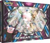 Pokémon Bewear GX Box - Pokémon Kaarten