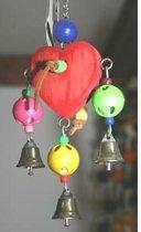 Speelgoed pakket kleine vogels 2