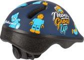 Polisport Toys fietshelm kind - Maat XXS (44-48cm) - Blauw