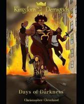 Kingdom of Demigods: Days of Darkness