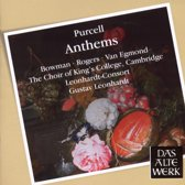 Purcell-Anthems