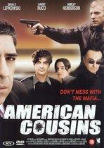 American Cousins (dvd)