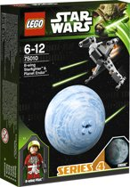LEGO Star Wars Planet B-Wing - 75010