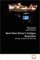 Real-Time Driver's Fatigue Detection