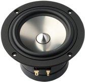 """Titanium Speaker 10 cm (4"""") 8 Ohm"""