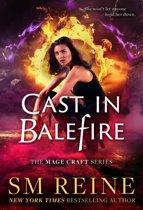 Cast in Balefire