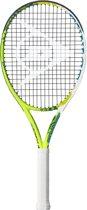 Dunlop TennisracketVolwassenen - geel/wit