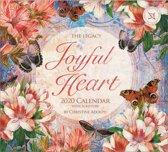 Joyful Heart Kalender 2020