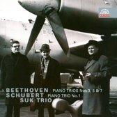 Piano Trios Nos.3, 5 & 7/Piano Trio No.1