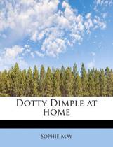 Dotty Dimple at Home