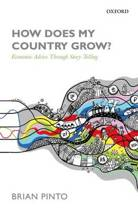 How Does My Country Grow?