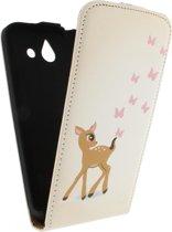 Mobilize MOB-USFCD-Y550 mobiele telefoon behuizingen 11,4 cm (4.5'') Flip case Multi kleuren
