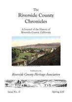Riverside County Chronicles Vol 17