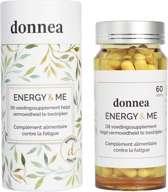 Donnea Energy & Me