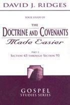 Doctrine & Covenants Made Easier #2