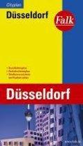 Falk Cityplan Düsseldorf