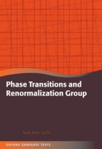 Phase Transitions and Renormalization Group