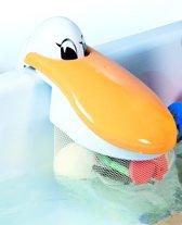 CHILDWOOD - Kids Kit Pelican/ speelgoed badnetje