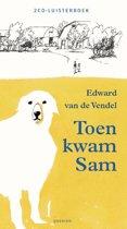 Toen kwam Sam (2CD-luisterboek)