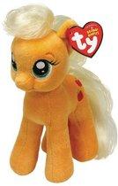 My Little Pony Applejack knuffel 15 cm