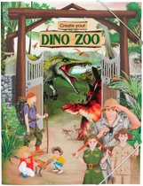 Create your DINO ZOO