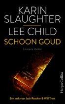Boekomslag van 'Schoon goud'