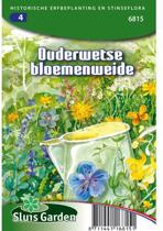 Sluis Garden - Ouderwetse Bloemenweide