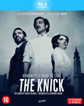 The Knick - Seizoen 2 (Blu-ray)