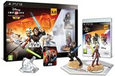 Disney Infinity 3.0 Star Wars: Twilight of the Republic Starter Pack (PS3)