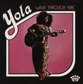 CD cover van Walk Through Fire van Yola