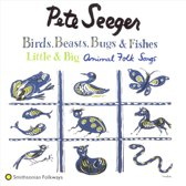 Birds, Beasts, Bugs & Fishes