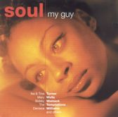 Soul: My Guy