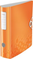 Leitz WOW Premium Ordner - Classeur - 75mm - oranje