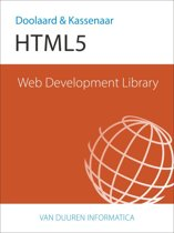 Web Development Library - HTML5