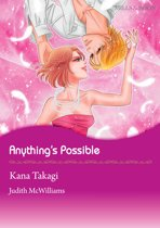 Anything's Possible (Mills & Boon Comics)