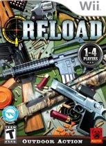 Mastiff Reload