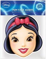 Sneeuwwitje masker