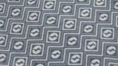 Outwell 3-layer Insulate Carpet Tentaccessoires textiel Vermont 7SA grijs