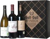 Gall & Gall Biologische Wijnbox 3 flessen - 3 x 75 cl